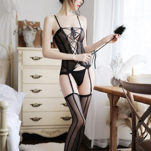 body-stocking-xe-nguc-ho-lung-kep-vo-goi-cam